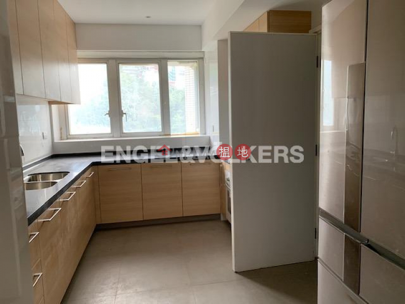 HK$ 170,000/ 月|地利根德閣-中區-中半山4房豪宅筍盤出租|住宅單位