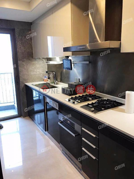 HK$ 45,000/ month, The Austin Tower 1A Yau Tsim Mong | The Austin Tower 1A | 3 bedroom High Floor Flat for Rent