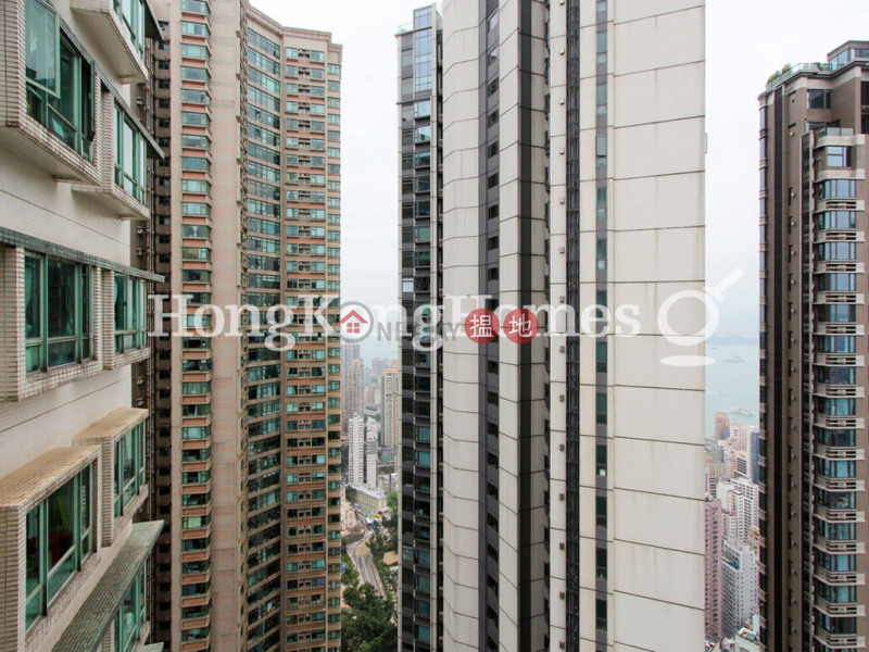 Property Search Hong Kong | OneDay | Residential | Rental Listings | 3 Bedroom Family Unit for Rent at Goldwin Heights