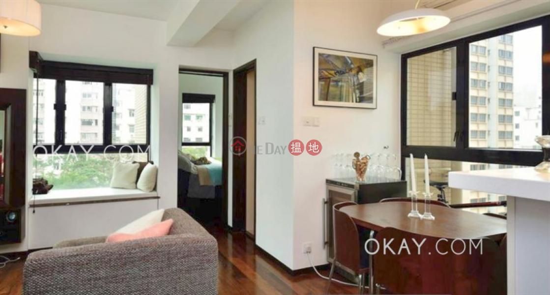 Cozy 1 bedroom in Sheung Wan | Rental, View Villa 順景雅庭 Rental Listings | Central District (OKAY-R119693)