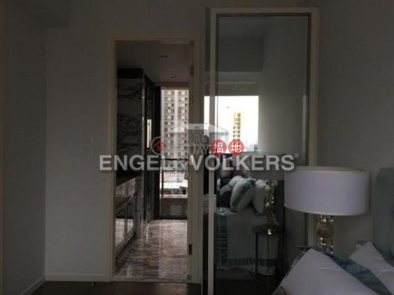 Property Search Hong Kong | OneDay | Residential, Rental Listings | 1 Bed Flat for Rent in Soho