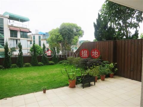 Charming house with parking | Rental|Sai KungMau Po Village(Mau Po Village)Rental Listings (OKAY-R294196)_0