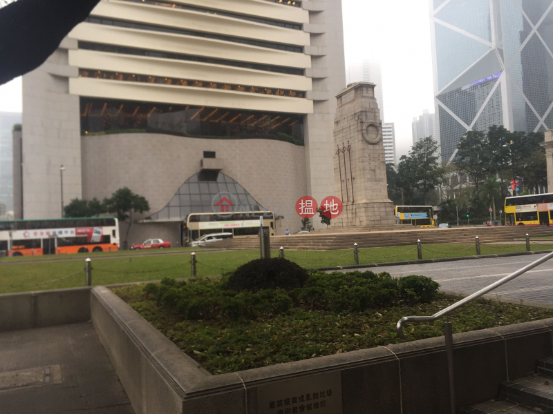 The Hong Kong Club Building (The Hong Kong Club Building) Central|搵地(OneDay)(2)