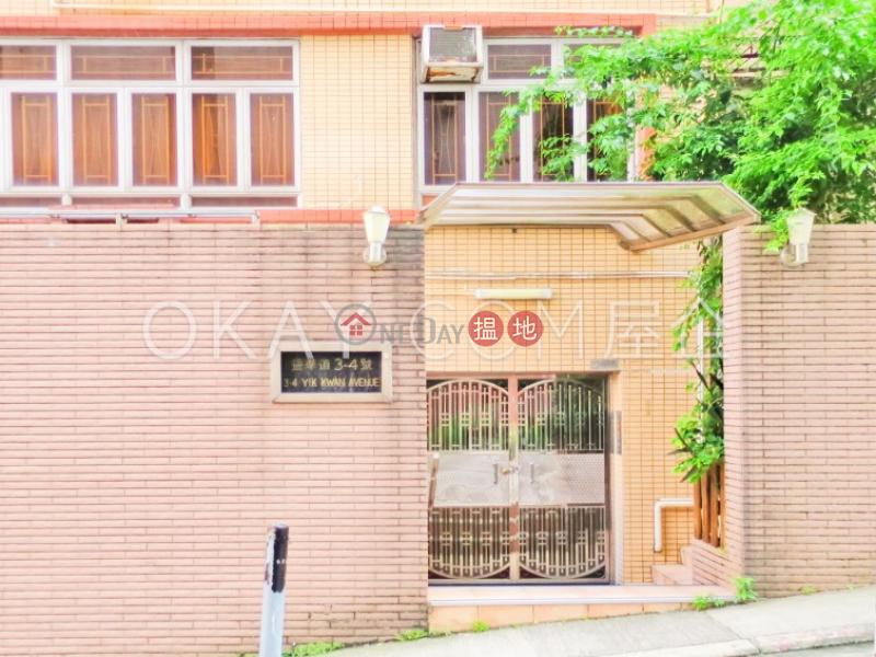 香港搵樓 租樓 二手盤 買樓  搵地   住宅 出租樓盤2房2廁,連車位益群道3-4號出租單位