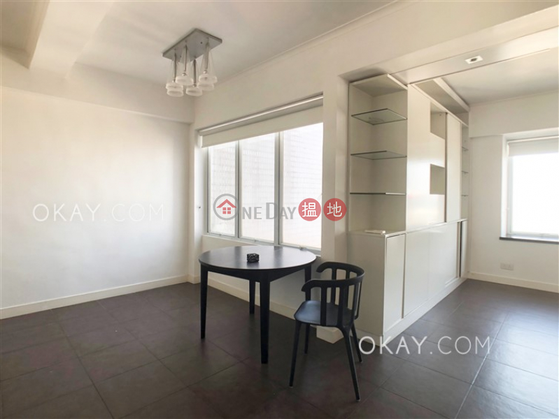 Property Search Hong Kong | OneDay | Residential Rental Listings Popular 1 bed on high floor with harbour views | Rental