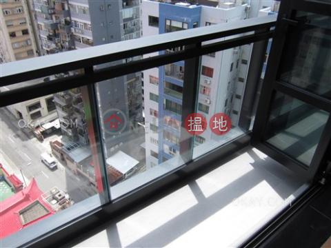 Nicely kept 2 bedroom with balcony   Rental Resiglow(Resiglow)Rental Listings (OKAY-R323090)_0