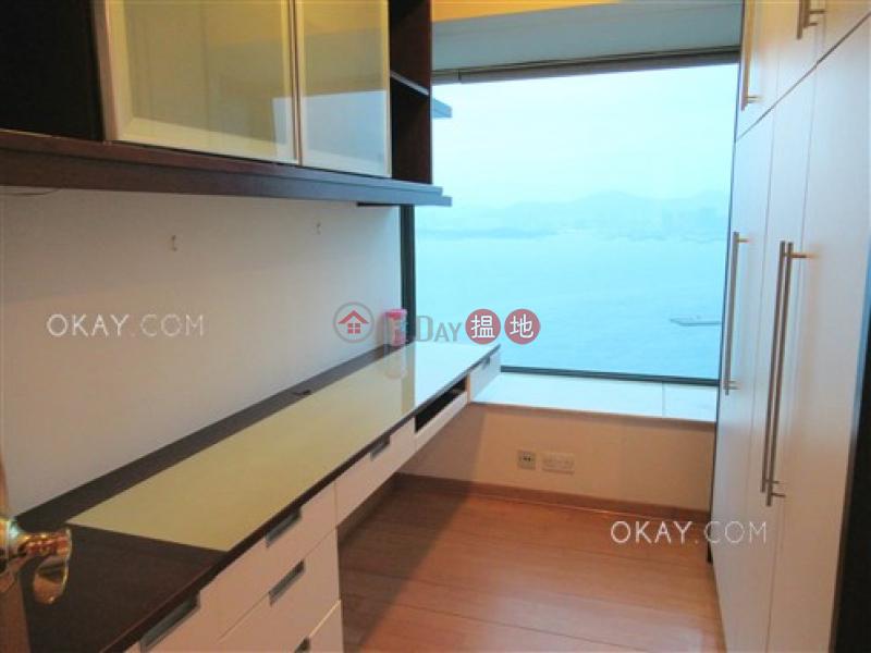 HK$ 29,000/ 月高逸華軒-西區2房1廁,極高層,海景《高逸華軒出租單位》