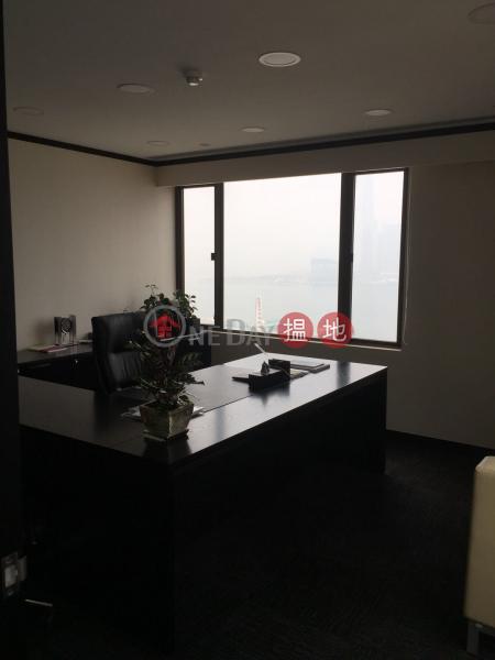 HK$ 305,785/ 月-美國銀行中心-中區-美國銀行中心 罕有雙連單位