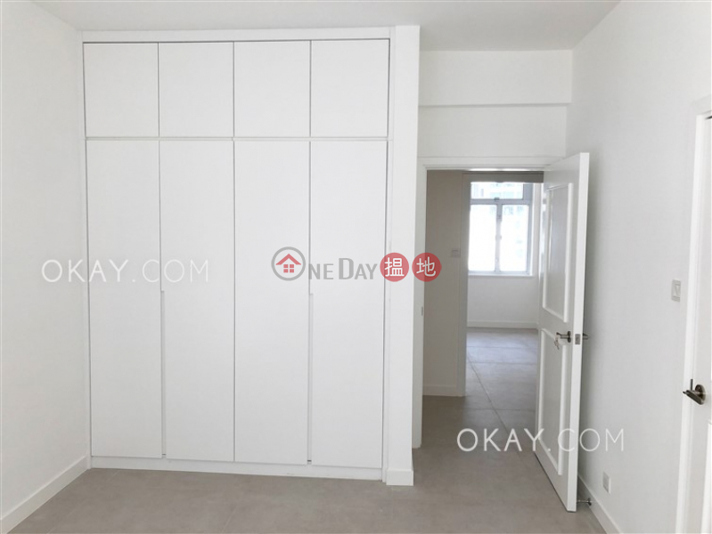 Rare 3 bedroom with balcony & parking   Rental, 17-25 Conduit Road   Western District, Hong Kong Rental HK$ 95,000/ month