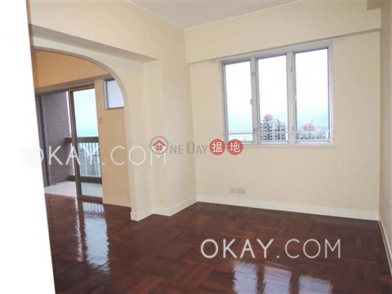 HK$ 72,000/ month, Realty Gardens Western District | Efficient 2 bedroom with balcony | Rental