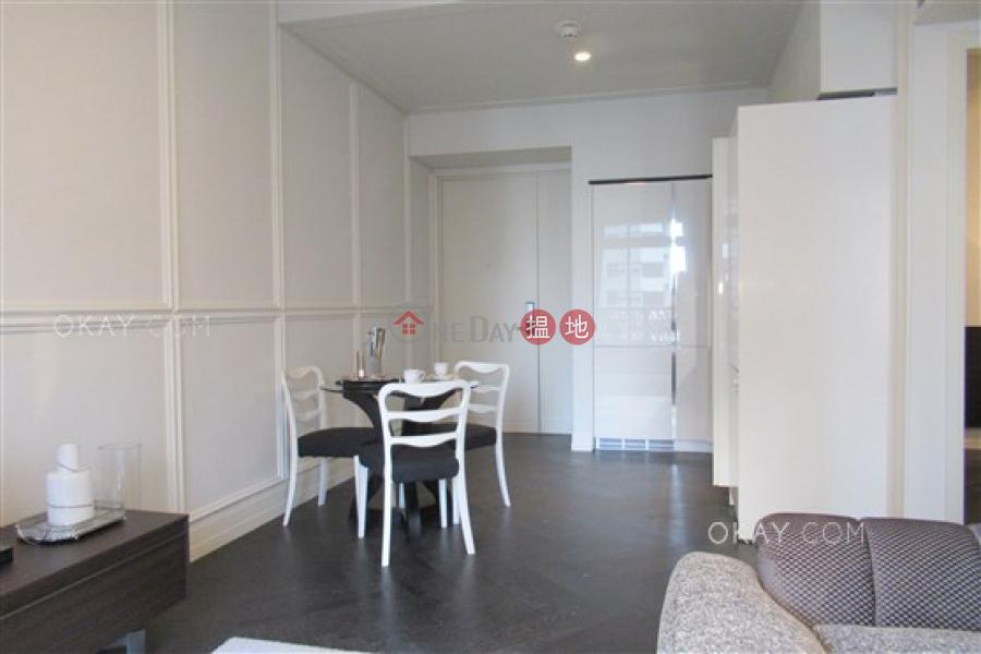 香港搵樓|租樓|二手盤|買樓| 搵地 | 住宅-出租樓盤-2房1廁,露台《CASTLE ONE BY V出租單位》