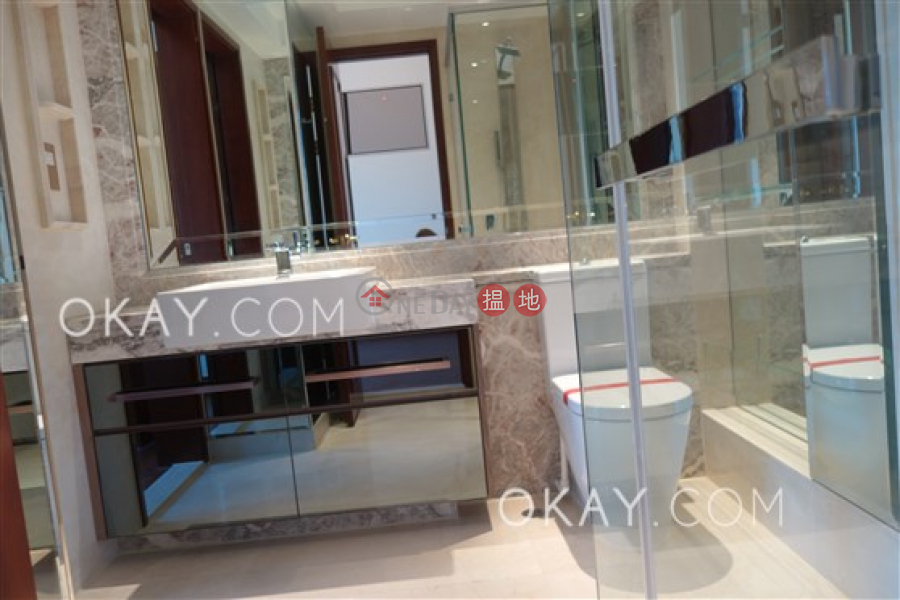 Charming 1 bedroom with balcony | Rental | 200 Queens Road East | Wan Chai District Hong Kong | Rental | HK$ 29,000/ month