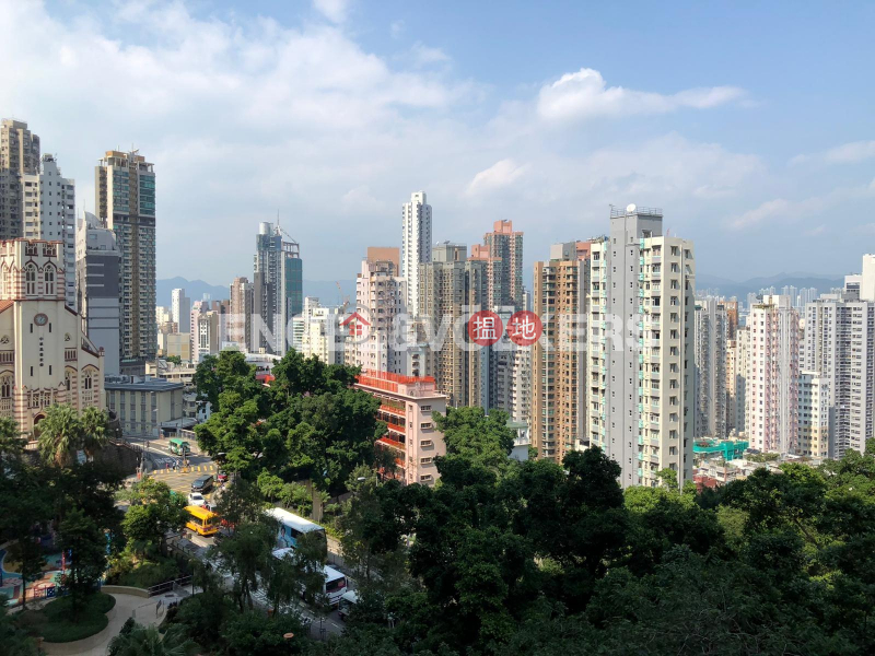 HK$ 40,000/ month, Fair Wind Manor   Western District 3 Bedroom Family Flat for Rent in Mid Levels West