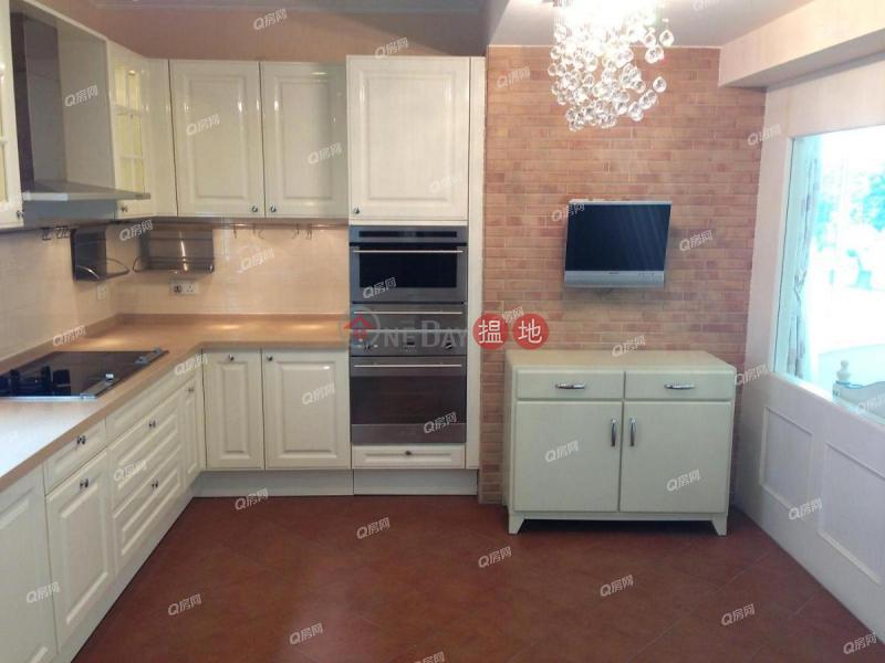 HK$ 22.5M King\'s Park Villa Block 1 | Yau Tsim Mong | King\'s Park Villa Block 1 | 3 bedroom Mid Floor Flat for Sale