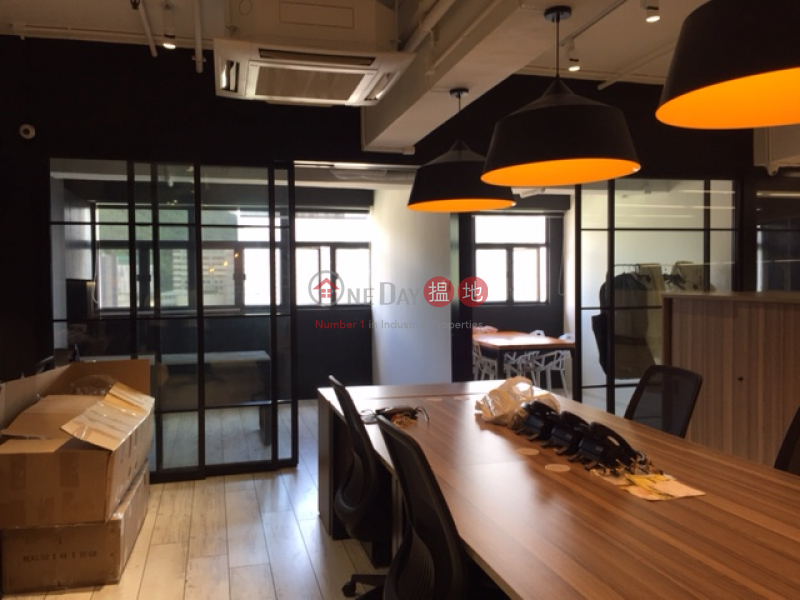 Kwai Bo Industrial Office unit, Kwai Bo Industrial Building 貴寶工業大廈 Rental Listings | Southern District (TERRY-4825199231)