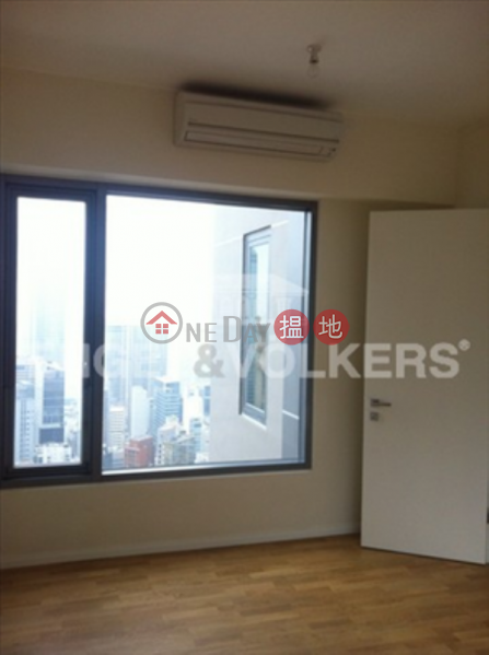 HK$ 80M Seymour Western District | Expat Family Flat for Sale in Mid Levels West