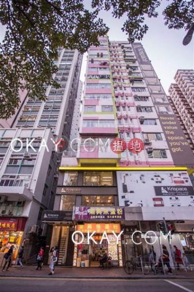 偉倫大樓高層-住宅|出售樓盤-HK$ 920萬