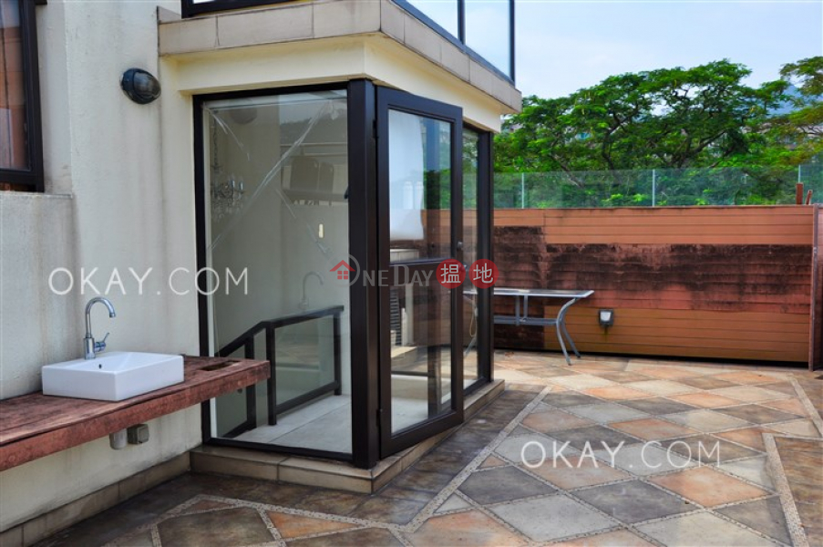 HK$ 76,000/ 月|及時居沙田|4房3廁,連車位,露台,獨立屋《及時居出租單位》