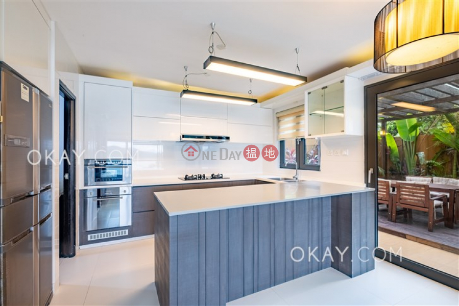 HK$ 37M Tai Hang Hau Village | Sai Kung, Lovely house with sea views, rooftop & terrace | For Sale