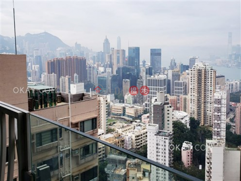 Lovely 2 bedroom on high floor | For Sale | 23 Tai Hang Drive | Wan Chai District | Hong Kong | Sales HK$ 29.8M