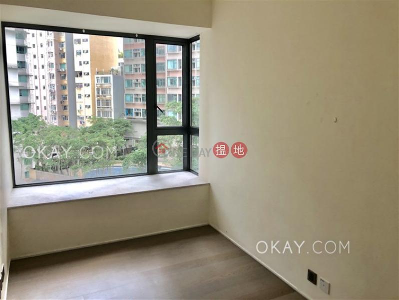HK$ 80,000/ 月蔚然西區-3房2廁,星級會所,露台《蔚然出租單位》
