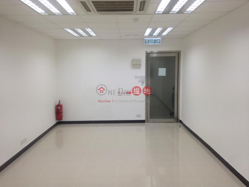 大德工業大廈-低層|工業大廈出售樓盤-HK$ 170萬