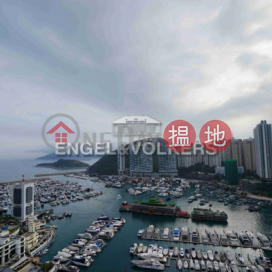 3 Bedroom Family Flat for Sale in Wong Chuk Hang|Marinella Tower 3(Marinella Tower 3)Sales Listings (EVHK37003)_0