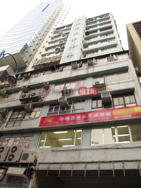 Yip Win Factory Building (Yip Win Factory Building) Kwun Tong|搵地(OneDay)(1)