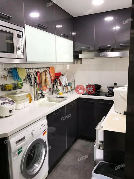 HK$ 12.18M   South Horizons Phase 1, Hoi Ning Court Block 5   Southern District, South Horizons Phase 1, Hoi Ning Court Block 5   3 bedroom Low Floor Flat for Sale