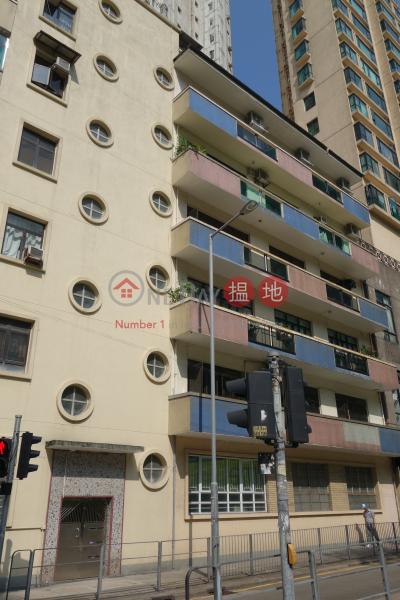 Fook Shing Factory Building (Fook Shing Factory Building) Shau Kei Wan|搵地(OneDay)(2)