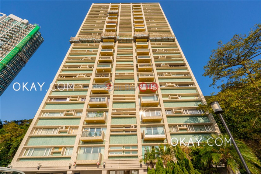 Property Search Hong Kong | OneDay | Residential | Sales Listings | Stylish 4 bedroom with balcony & parking | For Sale