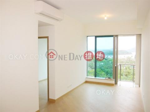 Lovely 2 bedroom on high floor with balcony | Rental|The Mediterranean Tower 5(The Mediterranean Tower 5)Rental Listings (OKAY-R306680)_0