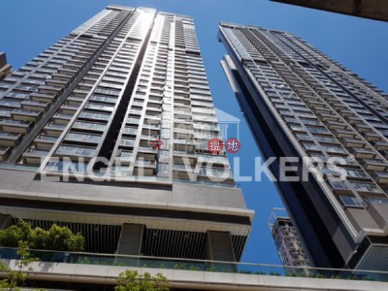 Property Search Hong Kong | OneDay | Residential Sales Listings, 2 Bedroom Flat for Sale in Sai Ying Pun