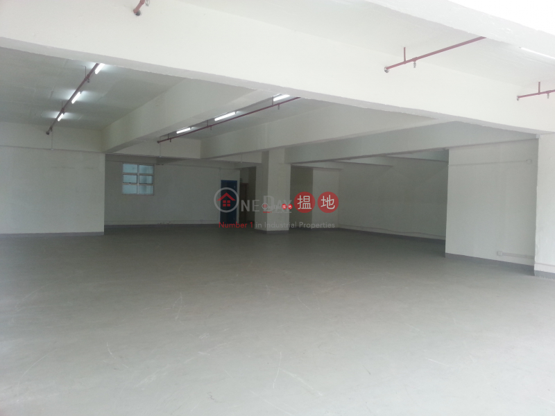 華基工業大廈|葵青華基工業大廈(Vigor Industrial Building)出租樓盤 (jchk7-05236)