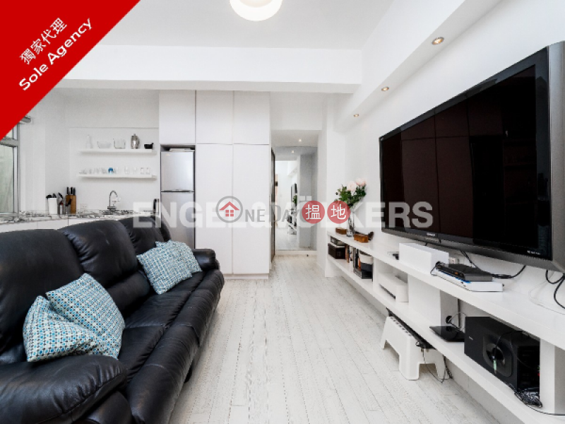 HK$ 9.5M 17 Bonham Road Western District | 1 Bed Flat for Sale in Sai Ying Pun