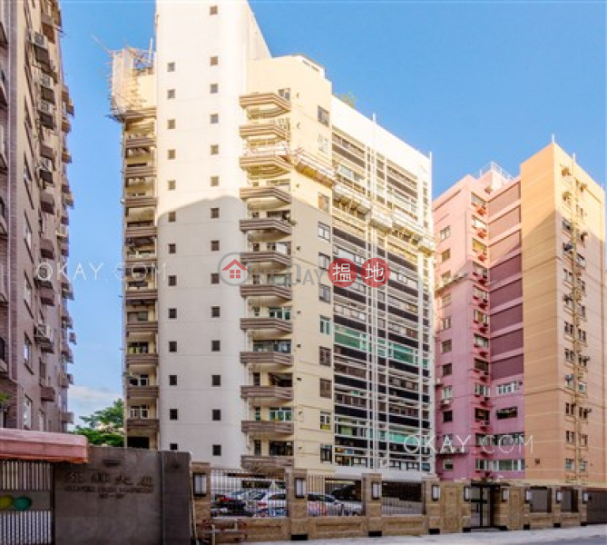 Property Search Hong Kong | OneDay | Residential, Rental Listings Rare 3 bedroom with balcony & parking | Rental