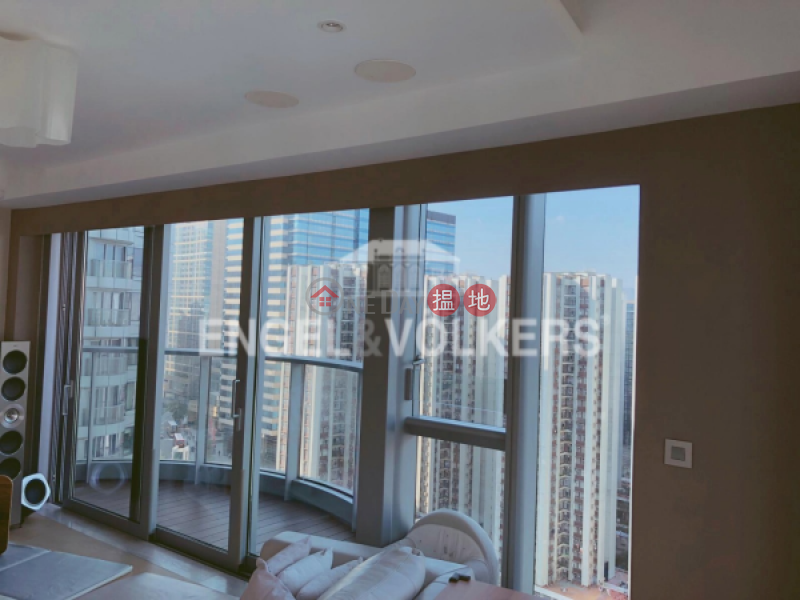 2 Bedroom Flat for Sale in Quarry Bay, 1 Sai Wan Terrace | Eastern District, Hong Kong, Sales | HK$ 63M