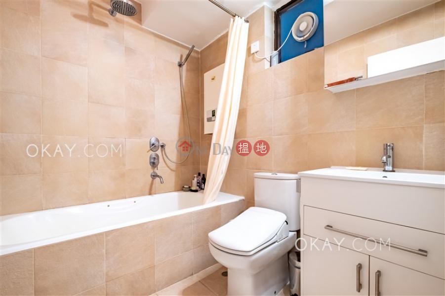 香港搵樓|租樓|二手盤|買樓| 搵地 | 住宅|出租樓盤|3房2廁,實用率高,連車位,露台《怡林閣A-D座出租單位》