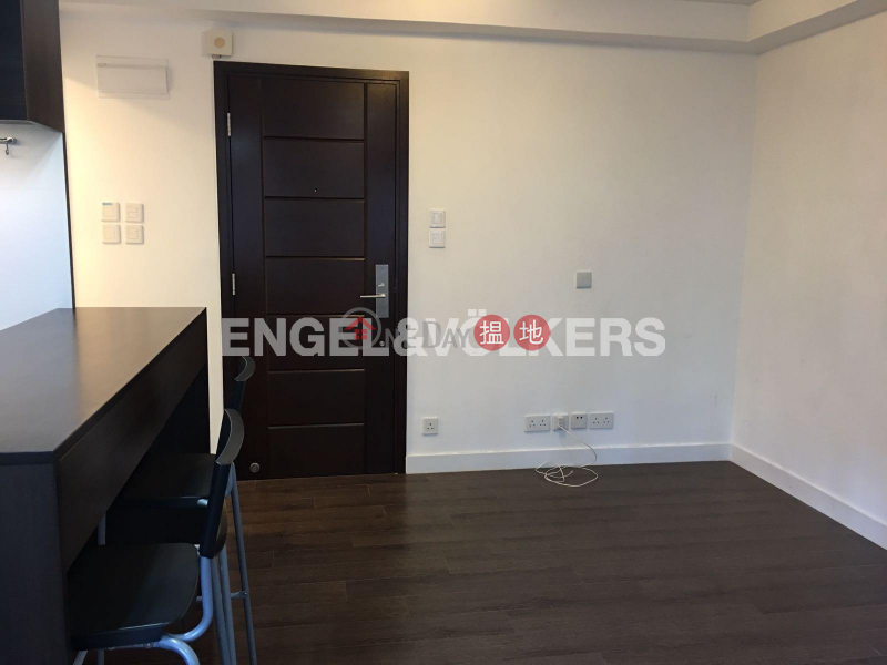 Studio Flat for Rent in Sheung Wan 181-199 Hollywood Road | Western District, Hong Kong Rental HK$ 19,000/ month
