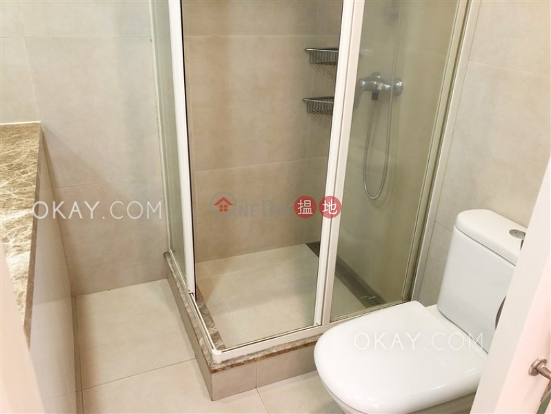 Unique 3 bedroom with balcony & parking | Rental | 7 Chun Fai Road | Wan Chai District Hong Kong Rental, HK$ 52,000/ month