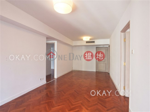 Lovely 3 bedroom in Mid-levels West | Rental|62B Robinson Road(62B Robinson Road)Rental Listings (OKAY-R31084)_0