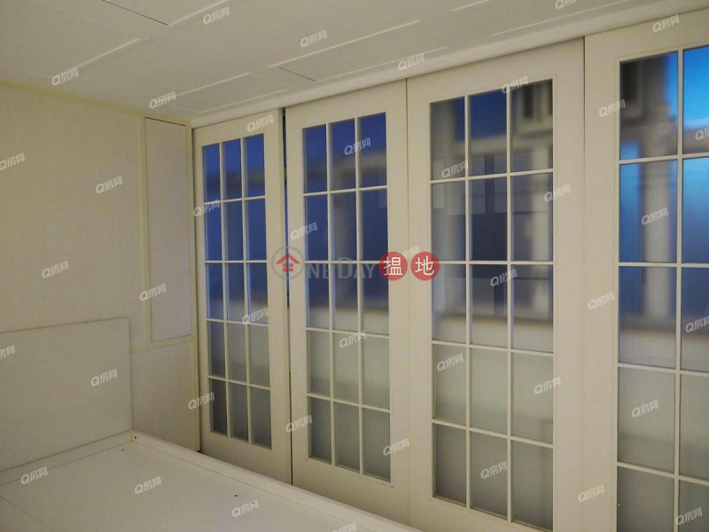 Property Search Hong Kong | OneDay | Residential, Rental Listings, Yee Fung Building | High Floor Flat for Rent