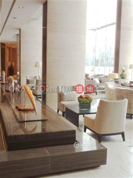 Beautiful 2 bed on high floor with terrace & balcony | For Sale | Larvotto 南灣 Sales Listings