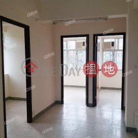 Kat Cheung Building | 3 bedroom High Floor Flat for Rent|Kat Cheung Building(Kat Cheung Building)Rental Listings (XGXG009500011)_3