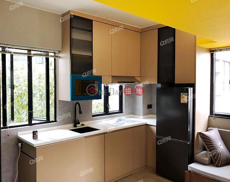 HK$ 20,000/ 月|水池巷6-7號|中區-景觀開揚,新樓靚裝,交通方便《水池巷6-7號租盤》