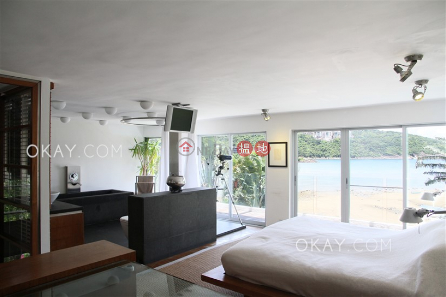Lovely house with sea views, balcony | For Sale, Tai Hang Hau Road | Sai Kung Hong Kong Sales, HK$ 120M