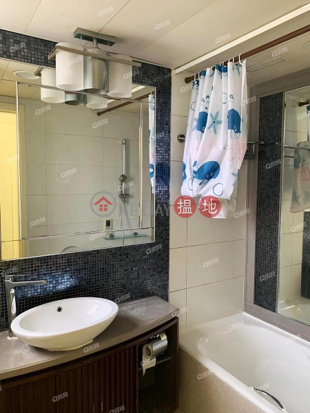 HK$ 17,500/ month Florence (Tower 1 - R Wing) Phase 1 The Capitol Lohas Park Sai Kung | Florence (Tower 1 - R Wing) Phase 1 The Capitol Lohas Park | 3 bedroom Low Floor Flat for Rent