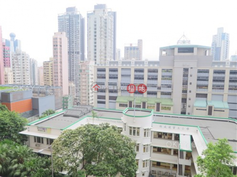 Property Search Hong Kong | OneDay | Residential Sales Listings Tasteful 2 bedroom in Mid-levels West | For Sale