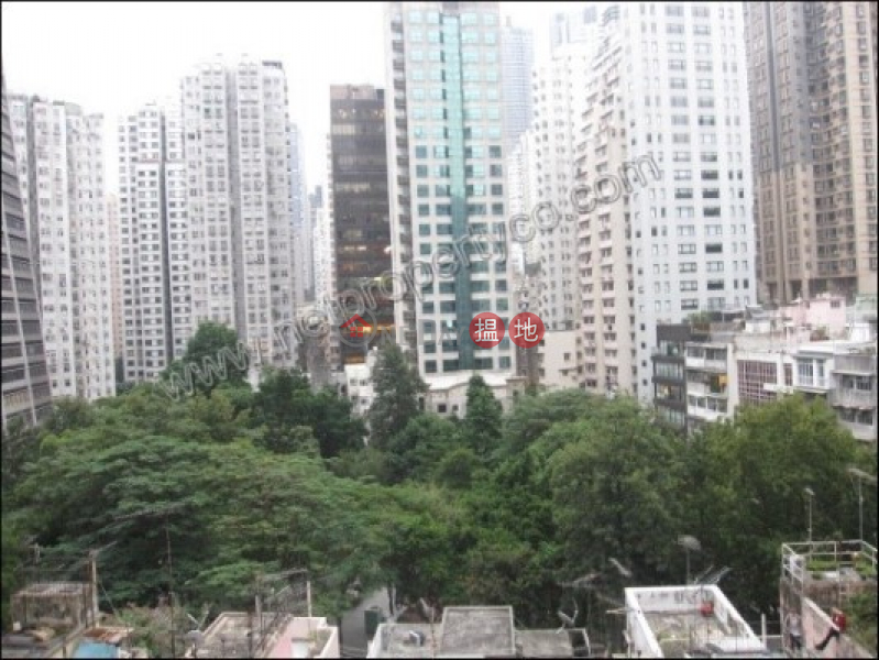 HK$ 13,800/ month, Hollywood Centre | Western District, Office Space In Sai Ying Pun For Rent
