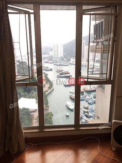 港鐵沿線屋苑 海景三房套《悅海華庭1租盤》 悅海華庭1(Marina Habitat Tower 1)出租樓盤 (XGGD810000835)_0